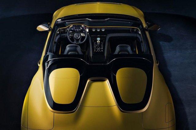 Bentley презентувала найдорожчий автомобіль в історії: фото - фото 389929