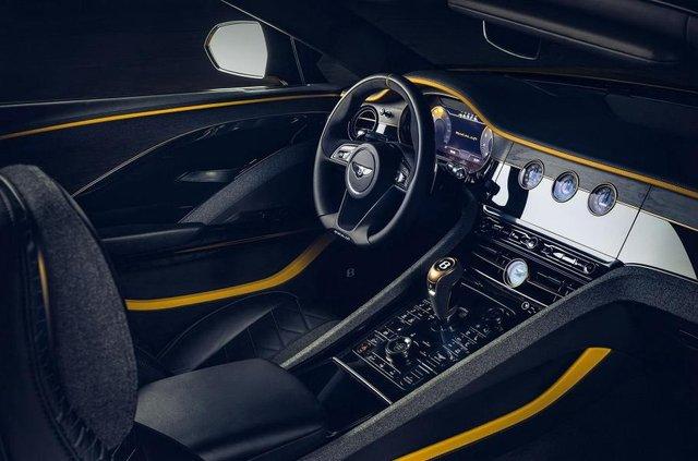 Bentley презентувала найдорожчий автомобіль в історії: фото - фото 389930