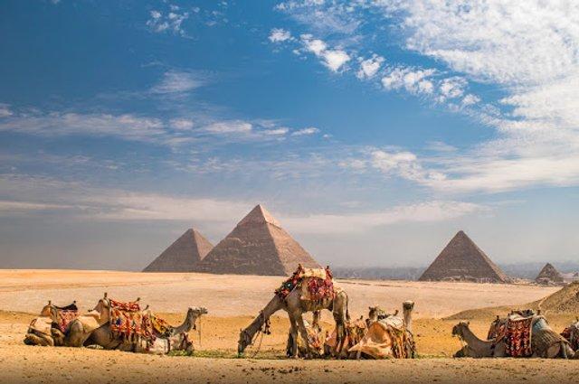 Єгипет вводить нову візу для туристів: правила перебування на території країни - фото 390183