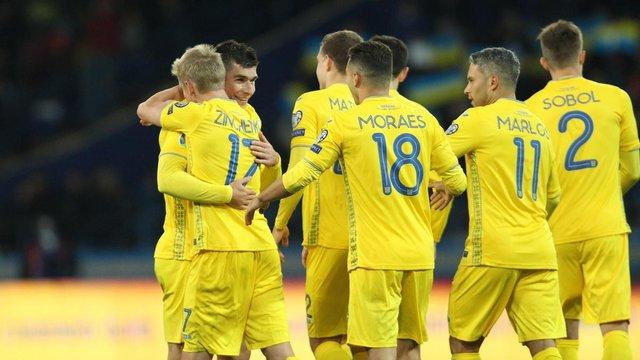 Шевченко оголосив склад збірної України на матчі проти Франції та Польщі - фото 390647