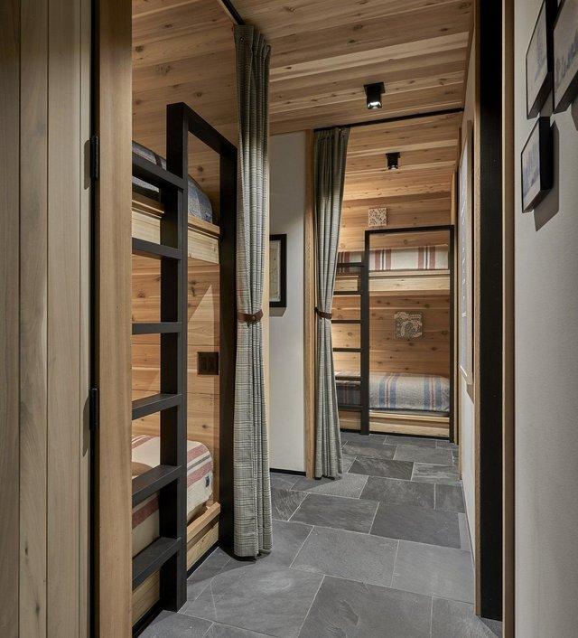 Архітектори створили будиночок в лісі, про який мріють всі - фото 391514