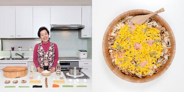 Що готують бабусі по всьому світу: апетитні фото, які розпалюють апетит - фото 392081