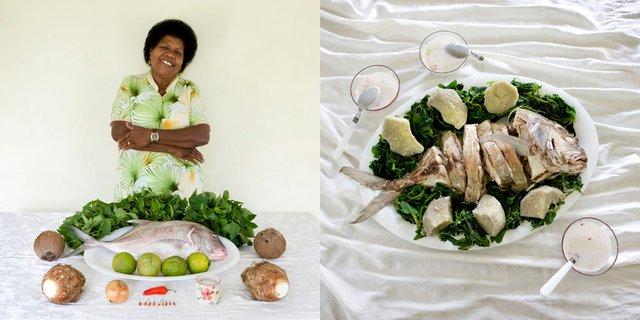 Що готують бабусі по всьому світу: апетитні фото, які розпалюють апетит - фото 392082