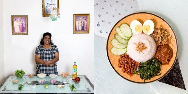 Що готують бабусі по всьому світу: апетитні фото, які розпалюють апетит - фото 392083