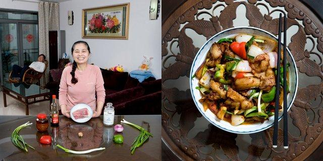 Що готують бабусі по всьому світу: апетитні фото, які розпалюють апетит - фото 392084