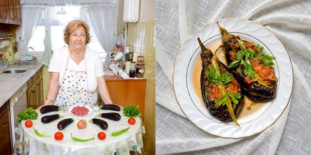 Що готують бабусі по всьому світу: апетитні фото, які розпалюють апетит - фото 392085