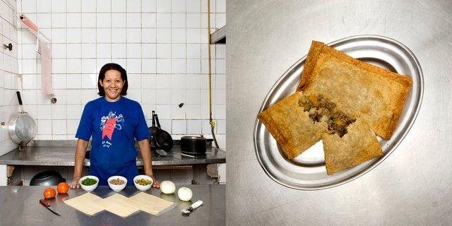 Що готують бабусі по всьому світу: апетитні фото, які розпалюють апетит - фото 392086