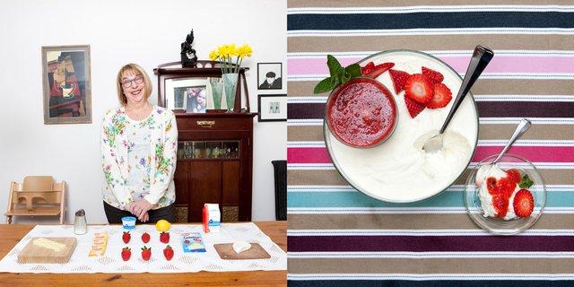 Що готують бабусі по всьому світу: апетитні фото, які розпалюють апетит - фото 392087