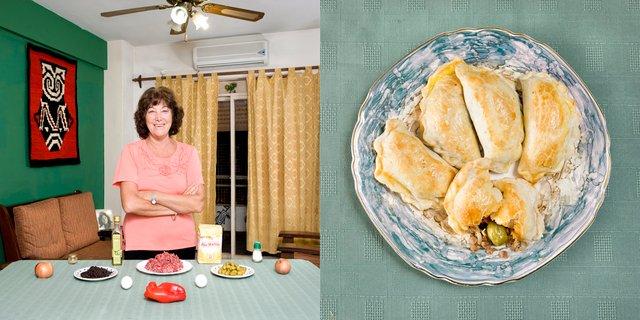 Що готують бабусі по всьому світу: апетитні фото, які розпалюють апетит - фото 392088