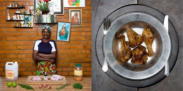 Що готують бабусі по всьому світу: апетитні фото, які розпалюють апетит - фото 392089