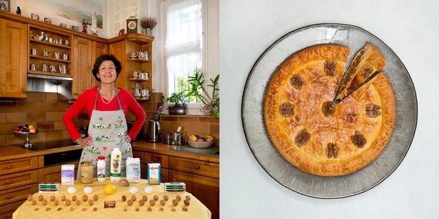 Що готують бабусі по всьому світу: апетитні фото, які розпалюють апетит - фото 392090