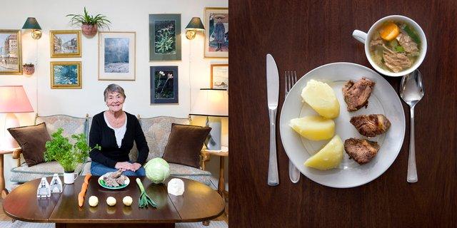 Що готують бабусі по всьому світу: апетитні фото, які розпалюють апетит - фото 392091