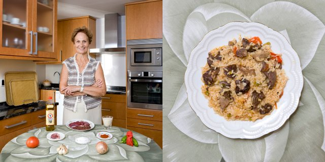 Що готують бабусі по всьому світу: апетитні фото, які розпалюють апетит - фото 392092