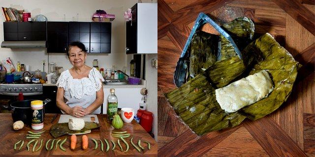 Що готують бабусі по всьому світу: апетитні фото, які розпалюють апетит - фото 392095