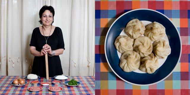 Що готують бабусі по всьому світу: апетитні фото, які розпалюють апетит - фото 392096