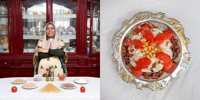 Що готують бабусі по всьому світу: апетитні фото, які розпалюють апетит - фото 392097