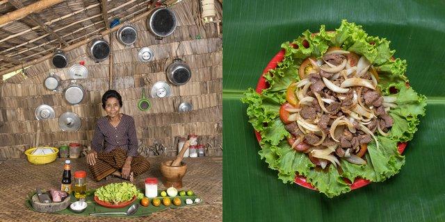 Що готують бабусі по всьому світу: апетитні фото, які розпалюють апетит - фото 392098