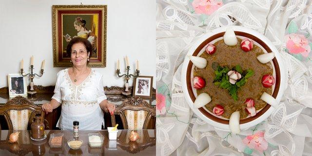 Що готують бабусі по всьому світу: апетитні фото, які розпалюють апетит - фото 392100