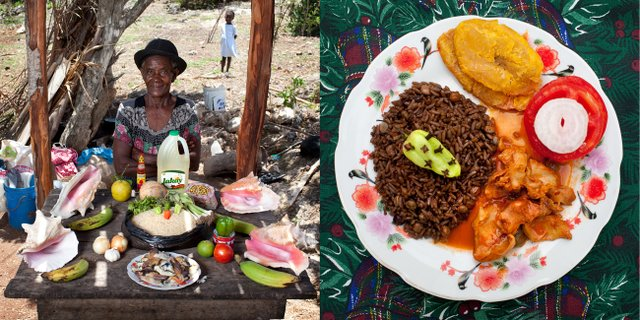 Що готують бабусі по всьому світу: апетитні фото, які розпалюють апетит - фото 392102
