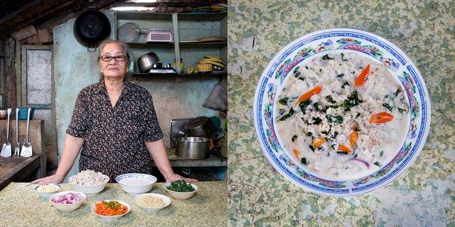 Що готують бабусі по всьому світу: апетитні фото, які розпалюють апетит - фото 392105