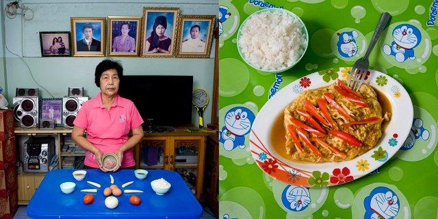 Що готують бабусі по всьому світу: апетитні фото, які розпалюють апетит - фото 392107