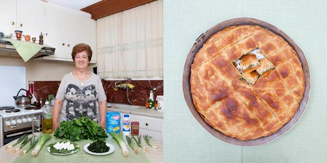 Що готують бабусі по всьому світу: апетитні фото, які розпалюють апетит - фото 392108