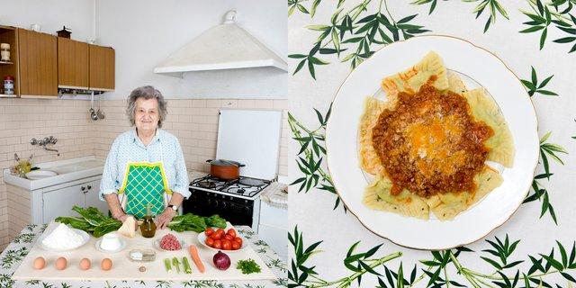 Що готують бабусі по всьому світу: апетитні фото, які розпалюють апетит - фото 392113