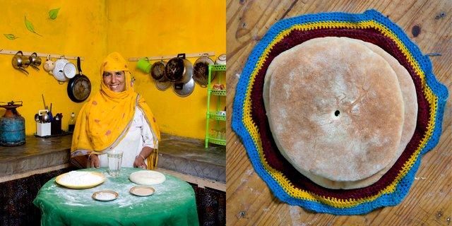 Що готують бабусі по всьому світу: апетитні фото, які розпалюють апетит - фото 392114