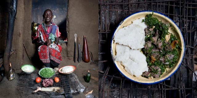 Що готують бабусі по всьому світу: апетитні фото, які розпалюють апетит - фото 392115