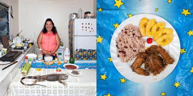 Що готують бабусі по всьому світу: апетитні фото, які розпалюють апетит - фото 392118
