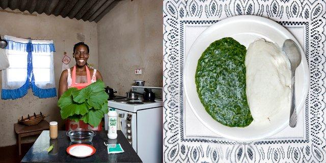 Що готують бабусі по всьому світу: апетитні фото, які розпалюють апетит - фото 392119