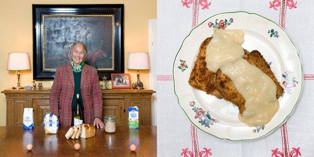 Що готують бабусі по всьому світу: апетитні фото, які розпалюють апетит - фото 392120