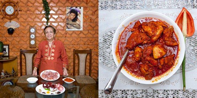 Що готують бабусі по всьому світу: апетитні фото, які розпалюють апетит - фото 392121