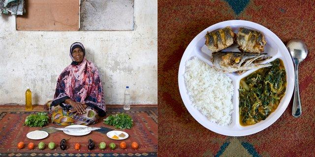 Що готують бабусі по всьому світу: апетитні фото, які розпалюють апетит - фото 392122