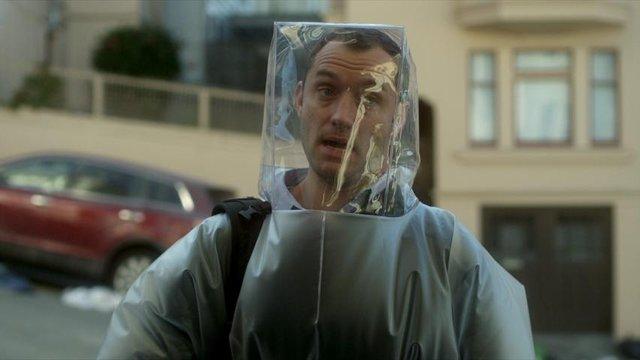 ЗАРАЗА: відомий фільм передрік коронавірус ще у 2011 році - фото 392221