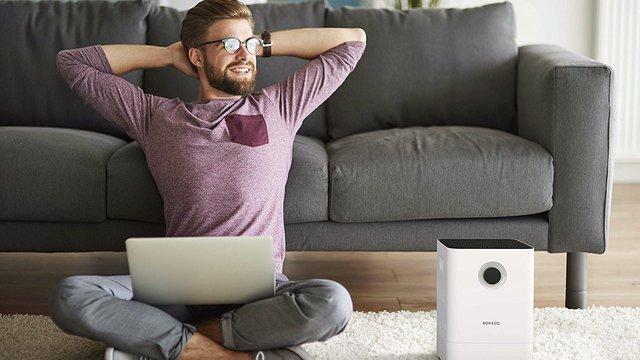 Підтримуйте оптимальну вологість повітря в квартирі - фото 392297