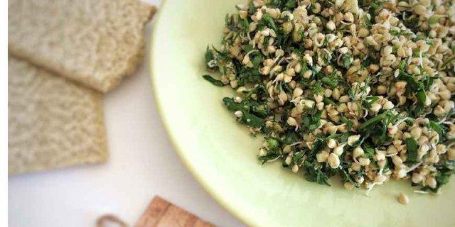Рецепти з гречкою: швидко, легко та на всі випадки життя - фото 392886