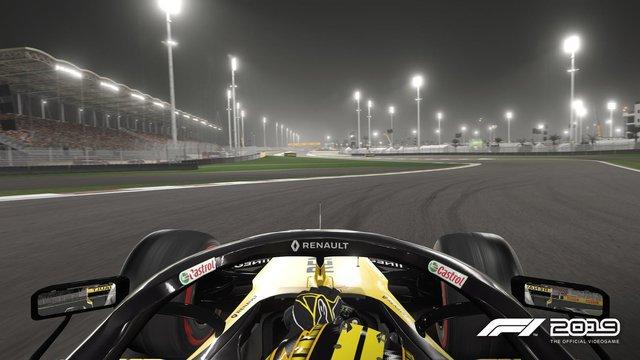 Формула-1 вперше запускає серію віртуальних Гран-прі: де дивитися - фото 393403
