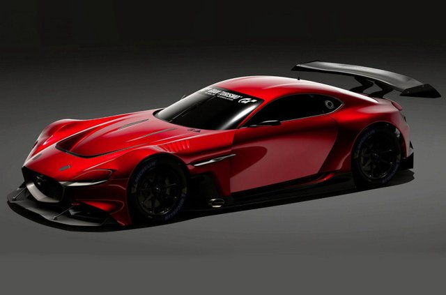 Mazda анонсувала прем'єру купе, яке неможливо буде придбати - фото 393543