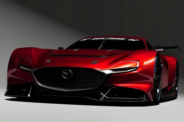 Mazda анонсувала прем'єру купе, яке неможливо буде придбати - фото 393544