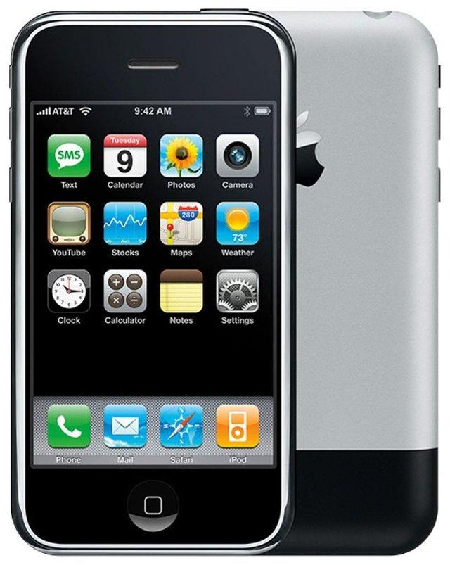 Журнал Fortune назвав 100 найвеличніших продуктів сучасності: перший – iPhone - фото 393575