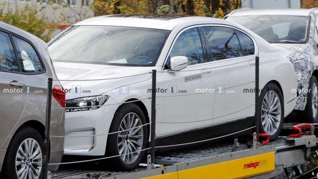 Найкрутіша BMW стане електричною - фото 393732