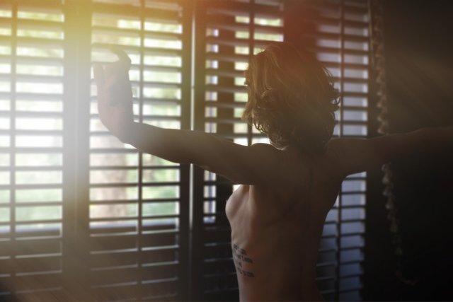 Ідеї, фантазії та практики: як урізноманітнити секс з партнером на карантині - фото 394158