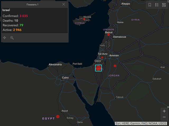 Від Італії до Ізраїлю: українці розповідають, як проходить карантин у світі - фото 394399