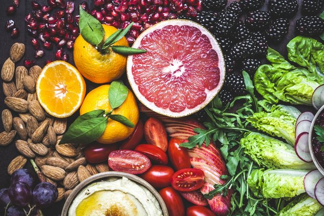 Названі продукти, які покращують імунну систему - фото 394571