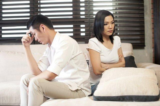 Китай після карантину переживає бум розлучень: оновлені дані - фото 394825