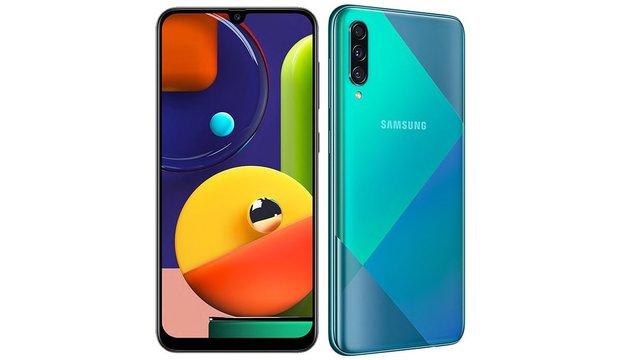 Galaxy A30s – справжній хіт продажів - фото 394874