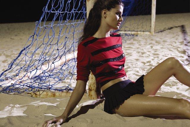 Як змінилася бразильська супермодель Ізабелі Фонтана: фото 18+ - фото 395061