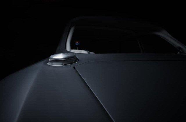 Класичну Alfa Romeo Giulia перетворять на карбоновий суперкар - фото 395146