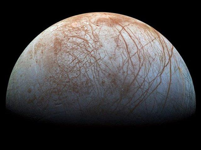 У NASA показали Юпітер на нових знімках: зачаровує - фото 395282